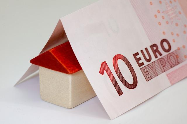 Geldsicherung durch Rettungsplan